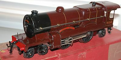 Hornby Series O Gauge Electric Royal Scot In Lms Red Livery Boxed