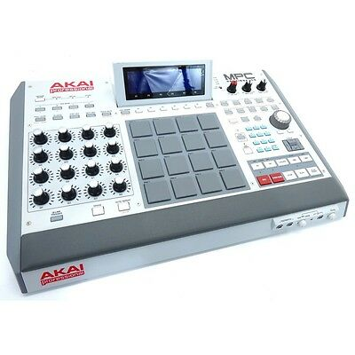 Akai MPC Renaissance Production Controller Sampler inc Warranty
