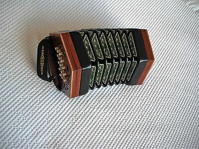 Lachenal C/G 30 Key Anglo Concertina