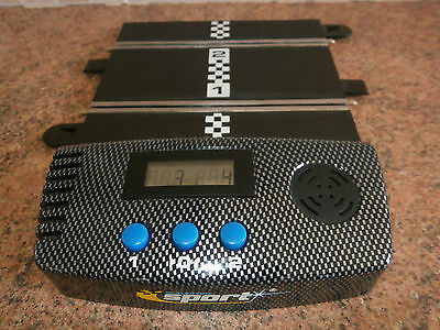Vintage Scalextric Sport C8215 Lap Counter/Timer