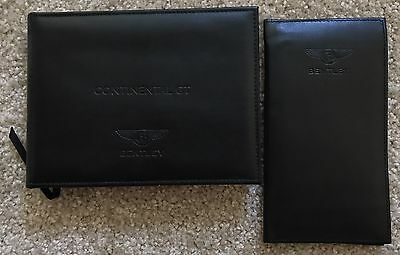 Bentley Continental Gt 2011 Owner's Manual