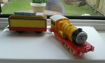 Trackmaster Thomas The Tank Engine Train Molly  Battery Operated