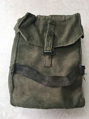 Genuine SAS Issue 58 Pattern Escape And Evasion Ration Pouch