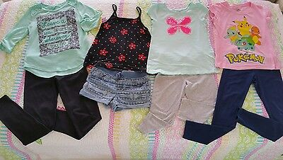 huge lot of girls clothes size 10 12