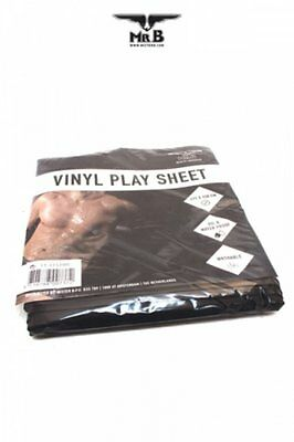 Mister B - Drap de protection Vinyl Play Sheet