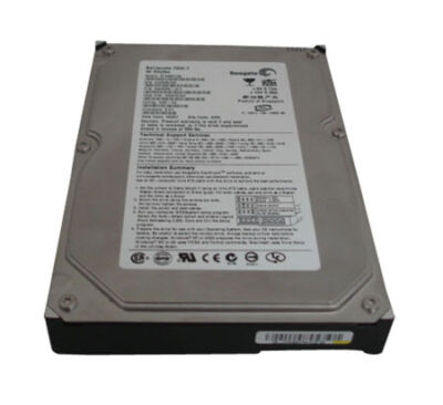 "Seagate Barracuda 7200.7 40GB,Internal,7200 RPM,8.89 cm (3.5"") (ST340014A)..."