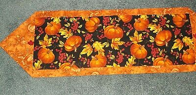 Your Choice: Handmade Fall Table Runners