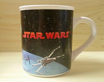 The Star Wars Mug Collection - Han Solo in Mos Eisley Cantina - 1989 - P1999