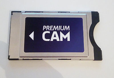 Premium Cam Mediaset Hd Tv Decoder Ddt Digitale Terrestre