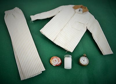 Vintage Ken Doll Complete Pajama Outfit Mint Condition 1960's