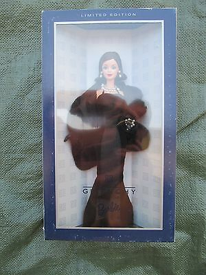 Barbie New In Box Givenchy Limited Edition Nib Barbie Doll #24635 Unopened New