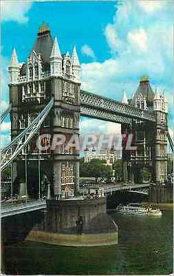 CPM The Tower and Tower Bridge London