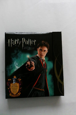 RARE Harry Potter and the Half Blood Prince Book Funfile