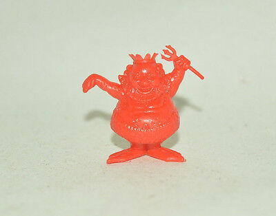 Cereal Premium Mexican The Figures Of The Neptune Sea Orchestra Kellog's [