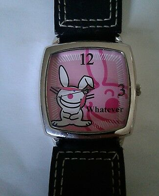 Happy Bunny Womens Watch From Avon
