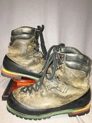 La Sportiva Nepal Mountain Boot  Size 9