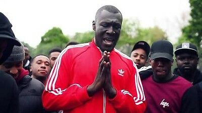 Stormzy X2 18+ Standing Tickets (25th July)