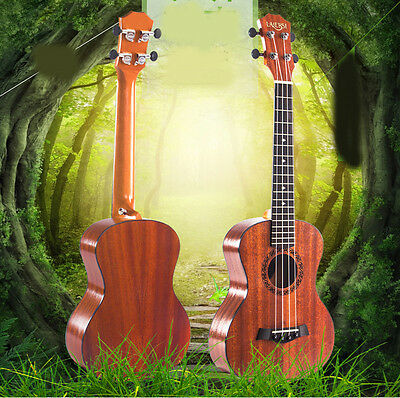 26 inches 4 String Beginners Preferred Musical Instrument Hand-Made Ukulele