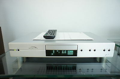 Myryad Z110 CD-Player / High End British Audiophile
