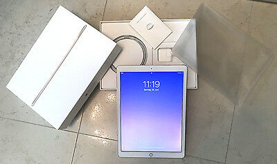 "Apple iPad Pro Wi-Fi 128GB Gold (12,9"") - TOP - 1,5 Jahre alt ML0R2FD/A"