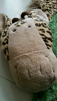 Giraffe Jellycat Carpet Nursery Rug Children Playroom Mat Bedroom Wall Hanging