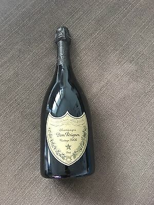 ORIGINAL DOM PERIGNON 2006 750ml - absolut NEU!!