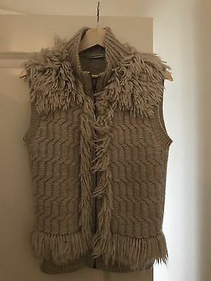 Country Road Vest