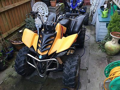 Quad bike 150 cc ATV suitable for adults and Teenager