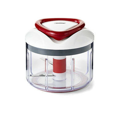 Zyliss Food Chopper/Processor - Pull