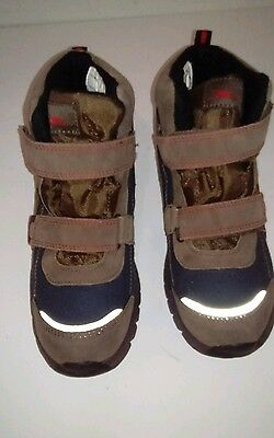 Crane Kids Winter SNOW BOOTS Size 35 about US 3