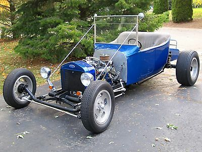 1923 Ford Model T  '23 FORD T-Bucket complete kit - 4-cyl. low miles NO RESERVE