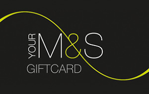 £120 Marks and Spencer Gift card