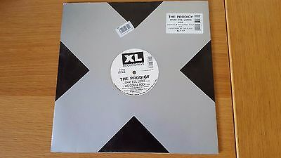 The Prodigy - What Evil Lurks / Everybody In The Place / Android / We Gonna Rock