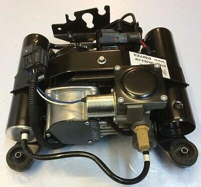Reconditioned Range Rover L322 2006 - 2012 Air Suspension Compressor Lr025111