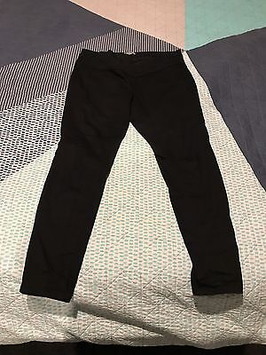 Used Target Maternity Jeans Size 14