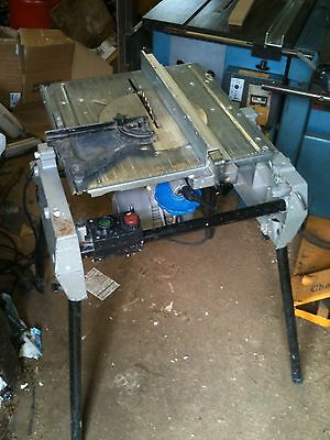 Elu Tgs173 Flip Saw Table Mitre Saw