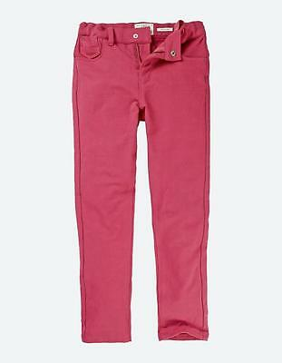 NWT! Fat Face Kids Girls Millisle Coloured Jeggings Trousers Jeans 6 Years SALE