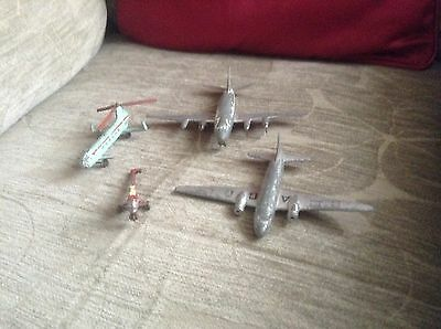 Dinky Toys Vintage Model Aircraft