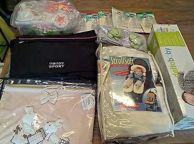 Brand New Exdisplay baby items carboot market resale bundle 2