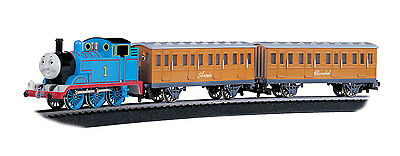Bachmann HO Scale Thomas The Tank Engine And Friends Electric Train Set  New