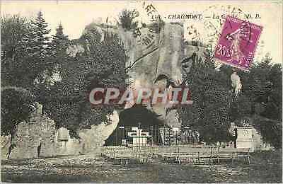 CPA Chaumont