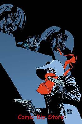 Batman The Shadow #3 (Of 6) (2017) 1St Printing Risso Variant Cover Dc