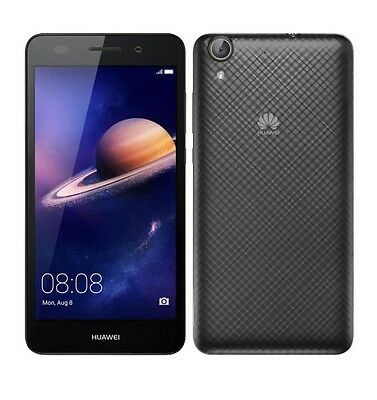 """5.2""""Huawei Honor 5C 4G LTE Smartphone 2xSIM Android OctaCore 16GB Móvil 3000mAh"""