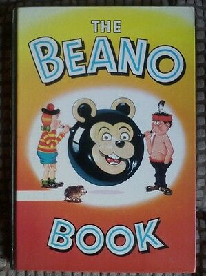 Beano Annual 1965 - Near Mint/Very Good Condition (BX76)
