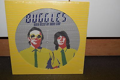 "BUGGLES Video Killed The Radio Star 12"" Picture Disc (Sealed/RSD 2017/Rare Vinyl"