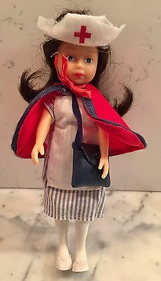 American Girl Molly Nurse Doll Christmas