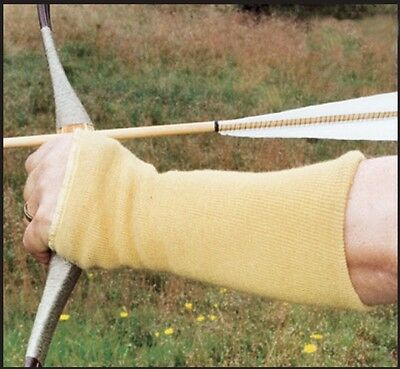 """Armour Guard - Woven Kevlar Archery Protector by """"Eagle"""" - 2 Pack"""