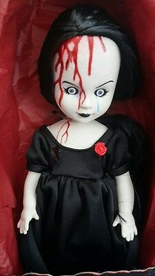 Living Dead Dolls Elisa Day Variant Glow in the Dark Very rare Series 9 Doll