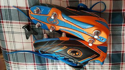 boys rugby boots 6