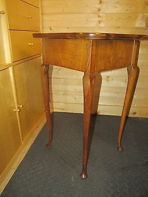 Vintage Sewing Box/Table
